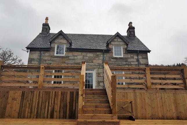 Thumbnail Farmhouse for sale in Strone Farm Main Road A85, Dalmally