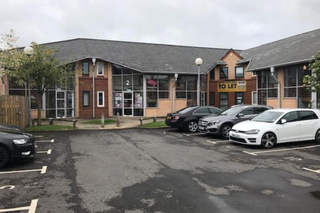 Thumbnail Office to let in Balfour Court, Off Hough Lane, Leyland