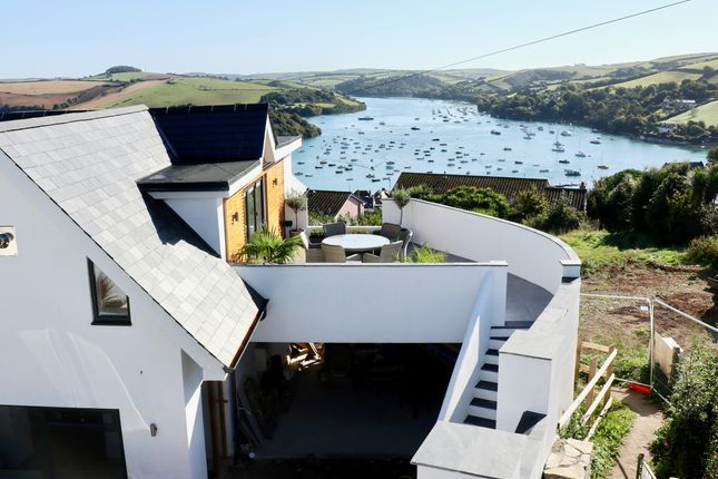 Thumbnail Semi-detached house for sale in Bonaventure Road, Salcombe