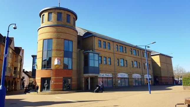 Thumbnail Leisure/hospitality to let in 34-46 Bowen Road & 11-23 Heralds Way, South Woodham Ferrers