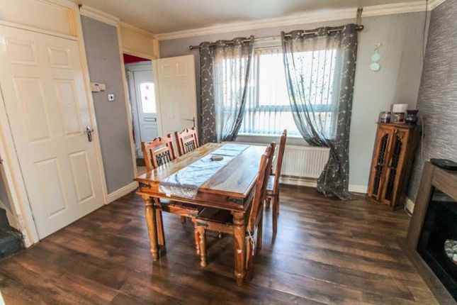 Dining Room of Lakeland Drive, Lowestoft NR32