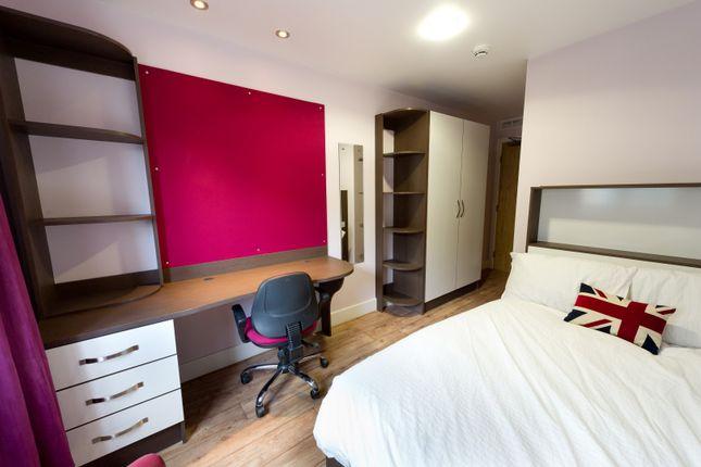 Studio for sale in Leighton Street, Preston