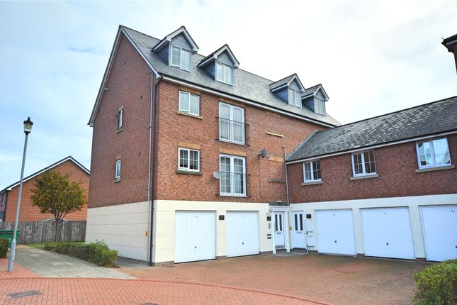 2 bed flat for sale in Afon Way, Newtown, Powys SY16