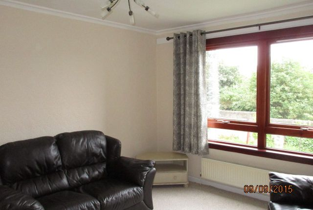 Thumbnail Flat to rent in Thurso Crescent, Menzieshill, Dundee