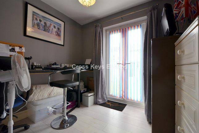 Bedroom 3 of Wilton Street, Stoke, Plymouth PL1