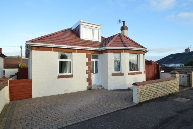 Thumbnail Detached house for sale in Meiklewood Avenue, Prestwick, South Ayrshire