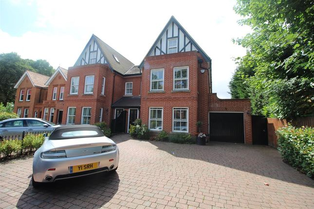 Thumbnail Property for sale in Westerfield Road, Ipswich