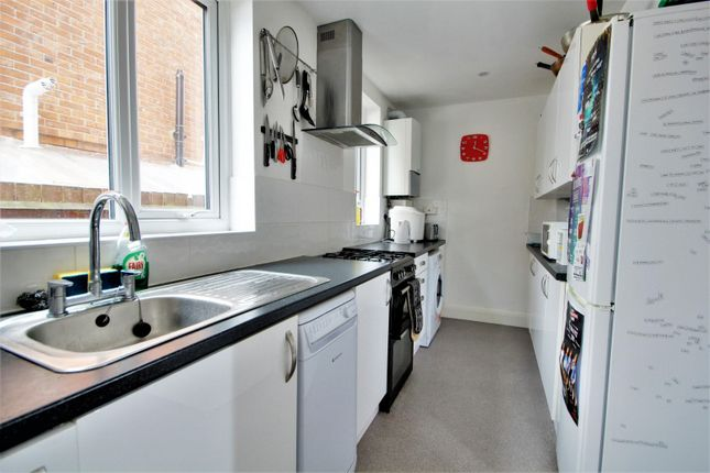 Kitchen of Northumberland Avenue, Reading RG2