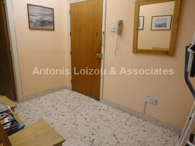 Thumbnail Apartment for sale in Strovolos, Cyprus