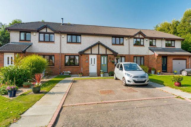 Thumbnail Terraced house for sale in 10 Kirklands Park Grove, Kirkliston