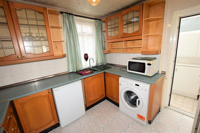 Kitchen of Quarella Street, Barry CF63