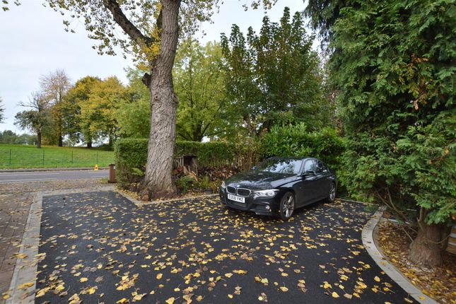 Driveway of Duffield Road, Darley Abbey, Derby DE22