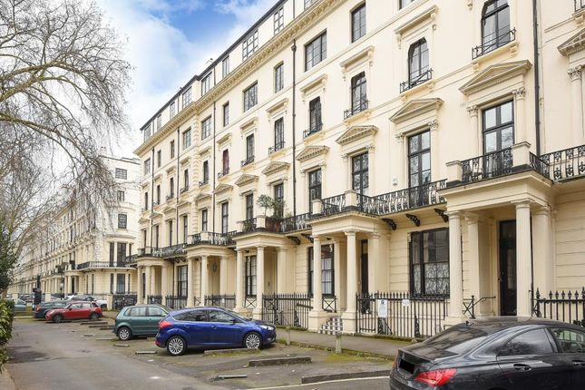 Thumbnail Flat for sale in Westbourne Terrace, Bayswater