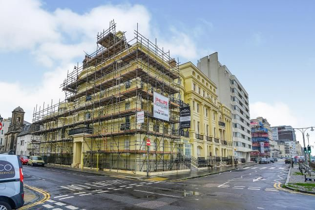 Thumbnail Flat for sale in Brunswick Terrace, Hove, East Sussex