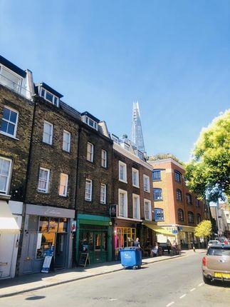 Thumbnail Retail premises to let in 92, Bermondsey Street, London
