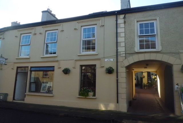 Thumbnail Town house for sale in The Mall, Ramelton, Donegal