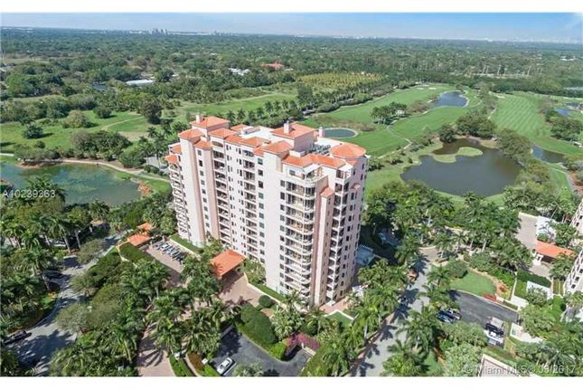 Thumbnail Town house for sale in 13621 Deering Bay Dr Ph1202, Coral Gables, Fl, 33158