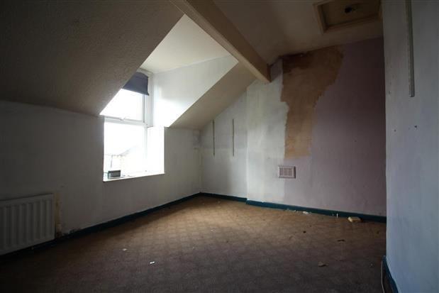 Bedroom 2 of Prospect Street, Lancaster LA1