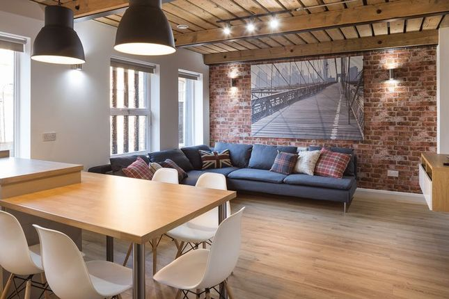 Thumbnail Property to rent in May Street, Liverpool