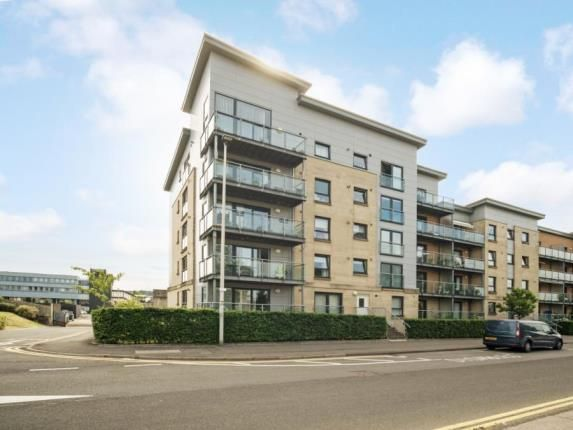 Thumbnail Flat for sale in Abbey Place, Paisley, Renfrewshire
