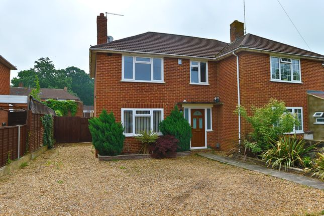 Thumbnail Property to rent in Wentworth Avenue, Reading