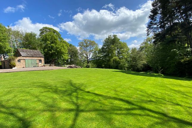 Thumbnail Property for sale in Joppa House Development Site, 32 Melrose Road, Galashiels