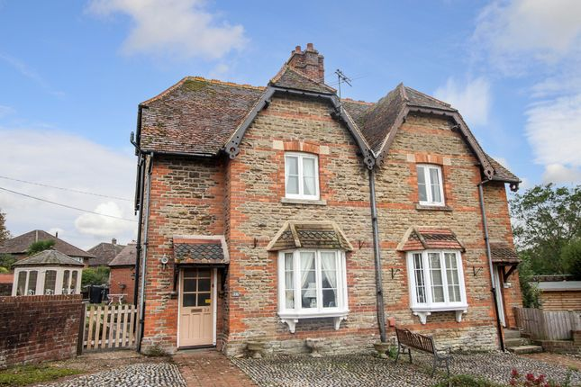Thumbnail Semi-detached house for sale in Prospect Square, Westbury