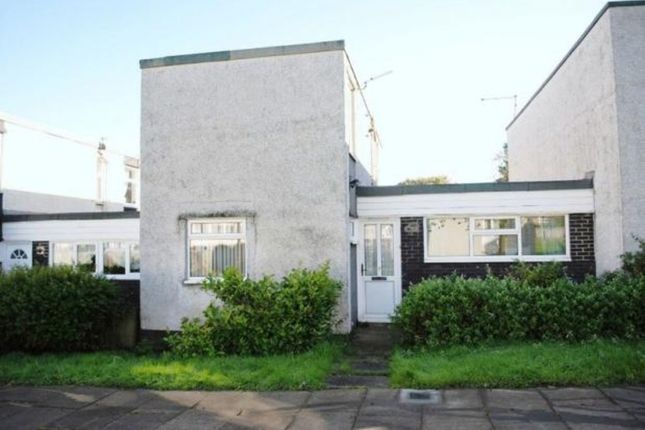Thumbnail Terraced house to rent in Beal Green, Kenton, Newcastle Upon Tyne