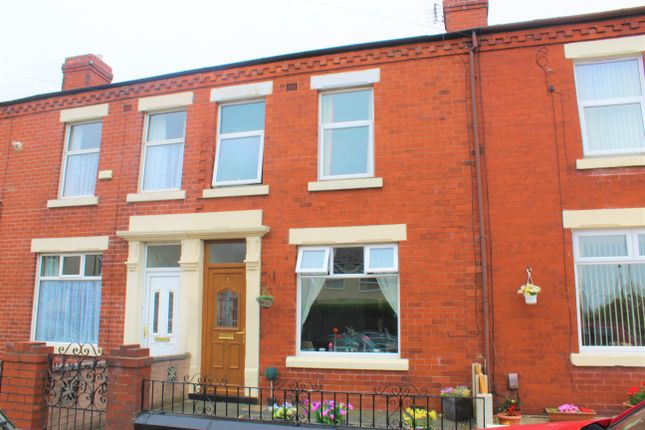 Harold Terrace, Lostock Hall, Preston PR5