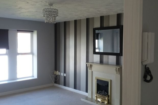 2 bed flat to rent in Goldcrest Drive, St Mary's Island, Chatham