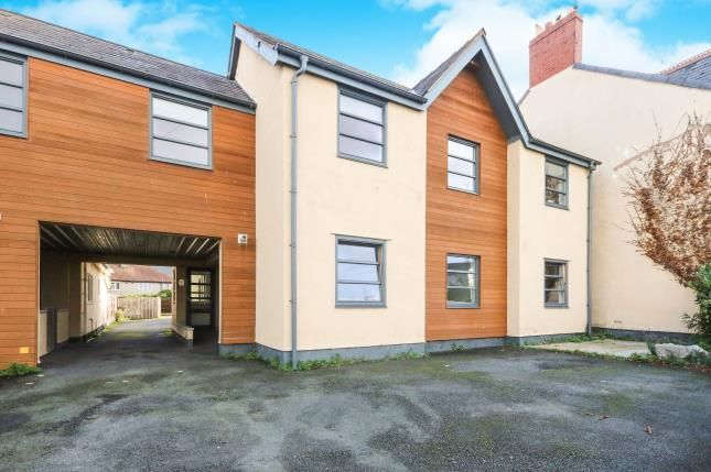 Thumbnail Flat for sale in Dolhyfryd Court, Rhuddlan Road, Abergele, Conwy