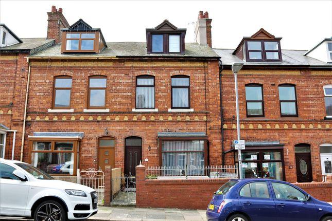 Thumbnail Property for sale in James Watt Terrace, Barrow-In-Furness