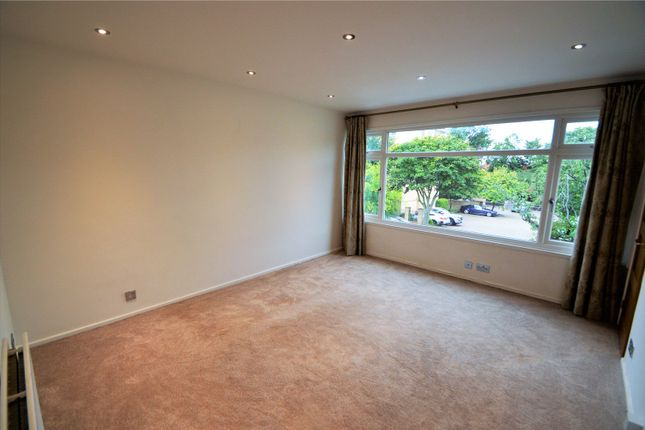 3 bed end terrace house for sale in Robins Court, Birdhurst Road, South Croydon