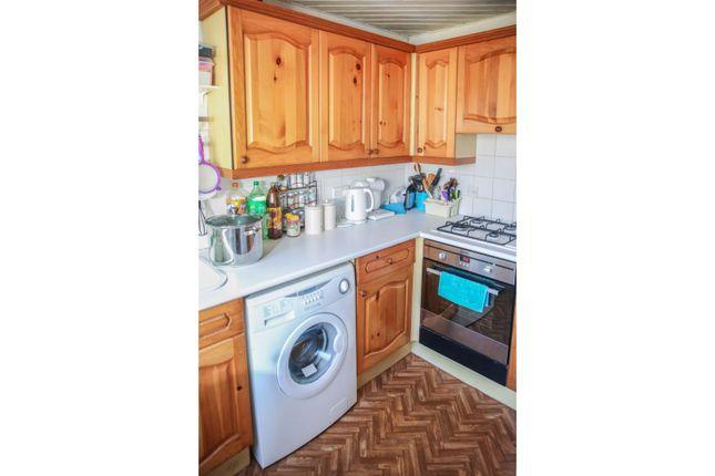 Kitchen of Carny Street, Macduff AB44
