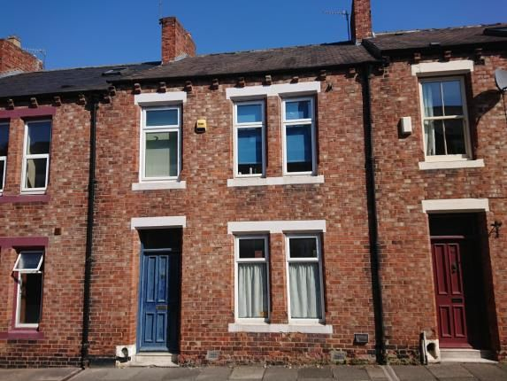 Thumbnail Terraced house for sale in East Atherton Street, Durham, Durham