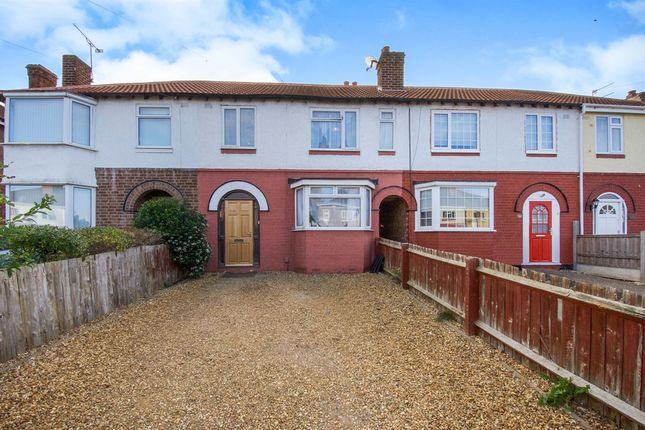 3 bed terraced house for sale in Westlea Road, Leamington Spa
