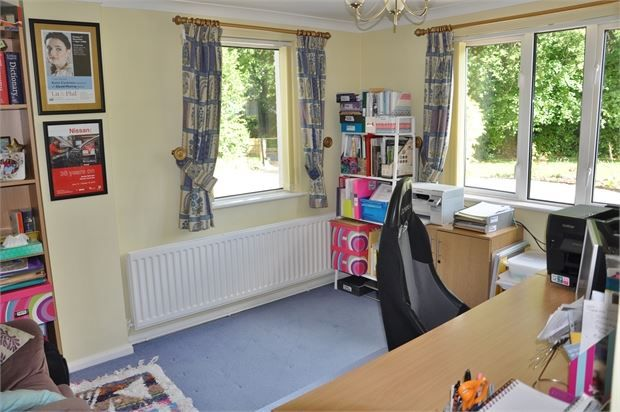 Guest Bedroom of Cade Hill Road, Stocksfield, Northumberland. NE43