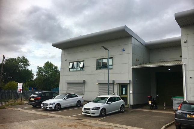 Thumbnail Warehouse to let in Unit 15 Renishaw Business Park, Ravenshorn Way, Sheffield