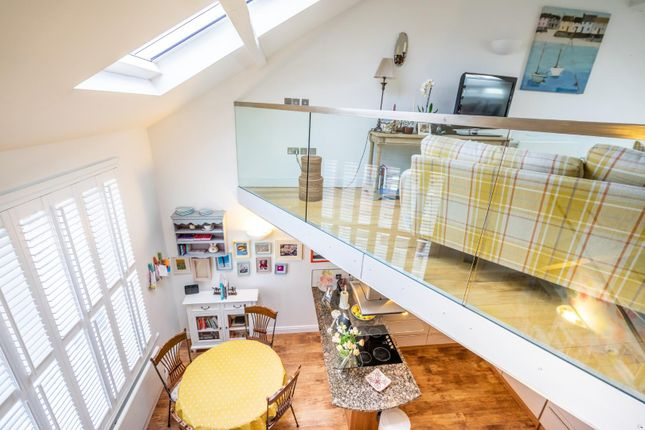 Thumbnail Flat for sale in Rowntree Wharf, Navigation Road, York