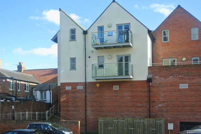Thumbnail Flat for sale in Royal Sovereign House, Manchester Street, Morpeth
