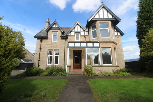 Thumbnail Detached house for sale in Doune Road, Dunblane