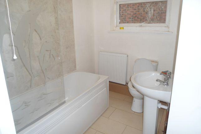 Bathroom of Westgate, Rotherham S60