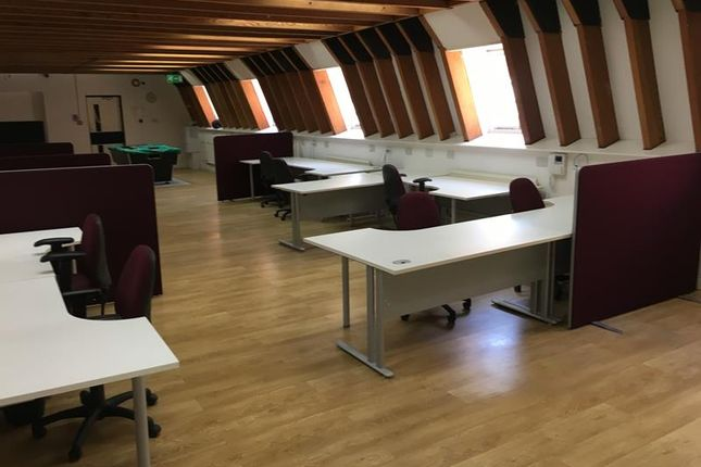 Photo 8 of First Floor Offices, 34 Market Square, Aylesbury, Buckinghamshire HP20