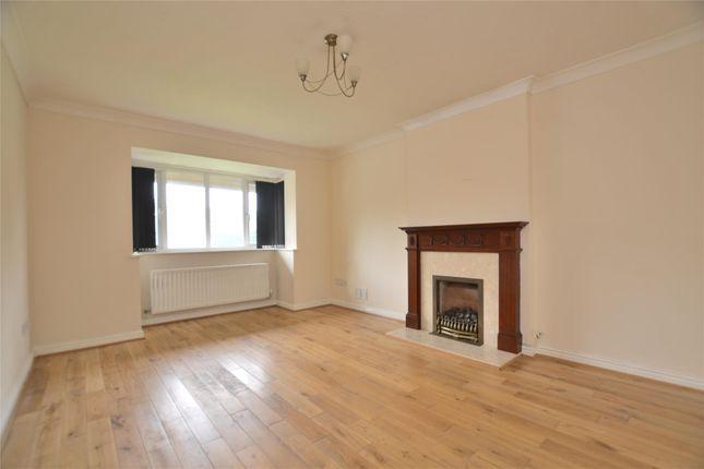 Thumbnail Detached house to rent in Briar End, Kidlington, Oxon