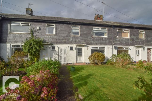 Thumbnail Terraced house to rent in Raby Park Road, Neston, Cheshire