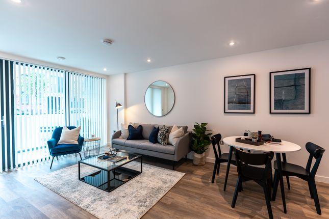 2 bed flat for sale in Greenwich, Greenwich SE10