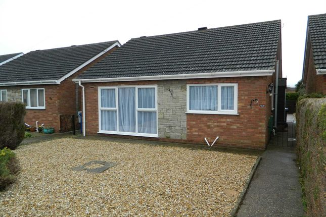 Thumbnail Bungalow to rent in Rivehall Avenue, Welton, Lincoln