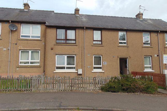 Thumbnail Flat to rent in Goschen Place, Broxburn
