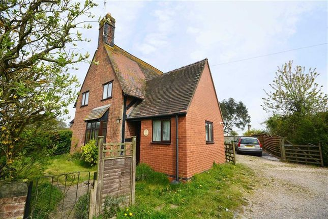 Thumbnail End terrace house for sale in The Green, Highnam, Gloucester
