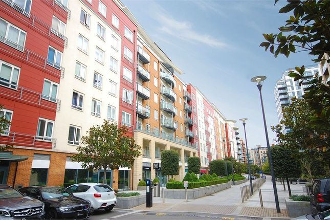 Thumbnail Flat for sale in Boulevard Drive, London